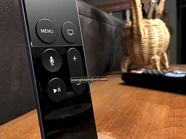Jak naprawić niedziałający pilot Apple TV