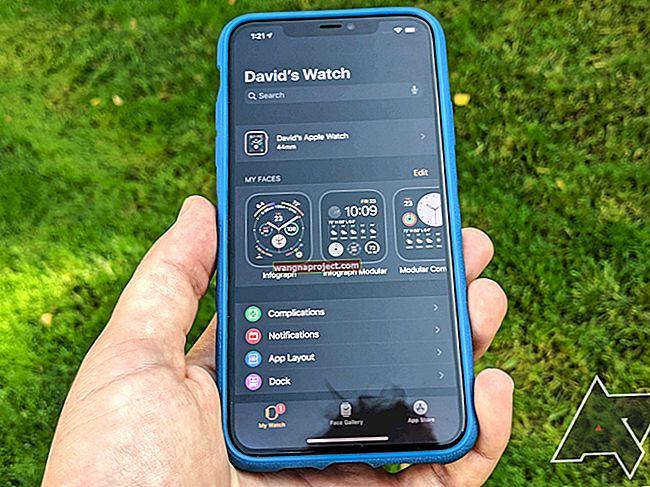 Как да работите с гласови бележки на вашия Apple Watch