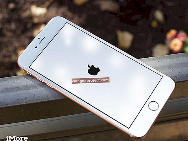 Как да отстранявате проблеми с iPhone 6