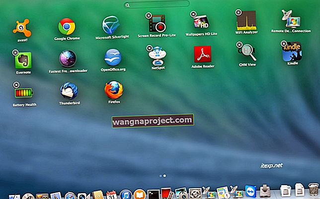 Mac OS X: Kako instalirati, ažurirati i deinstalirati aplikacije