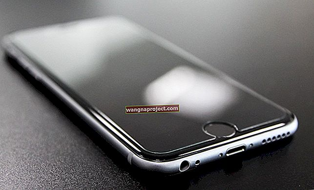 שחזר את ה- iPhone שלך כדי לתקן בעיות תוכנה