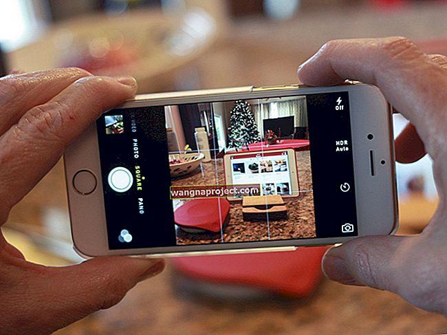 10 תכונות נסתרות של iPhone X