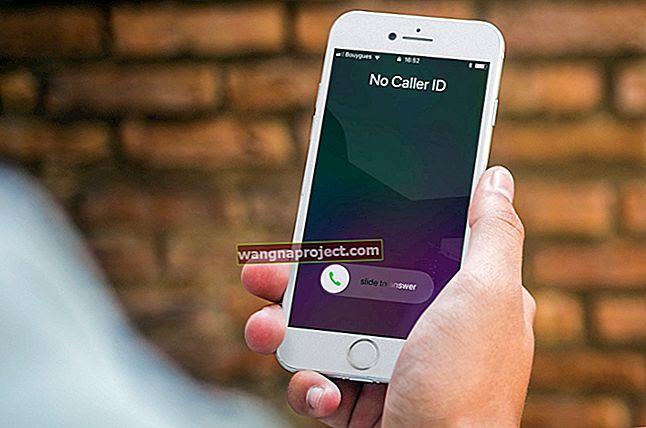 כיצד להסתיר את זיהוי המתקשר שלך בעת ביצוע שיחות באייפון