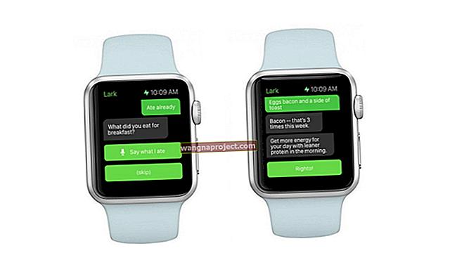 Как да експортирате Apple Health данни от вашия iPhone и Apple Watch